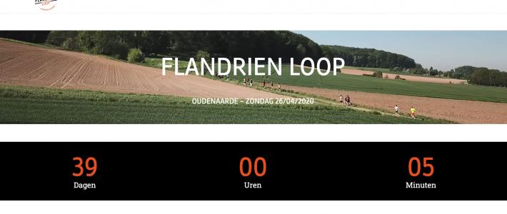 Flandrien Loop Oudenaarde