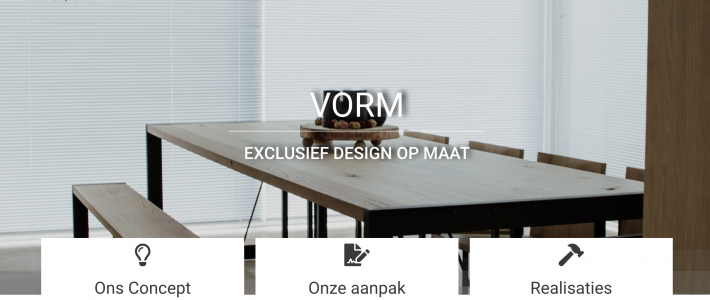 Vorm Interieur Petegem